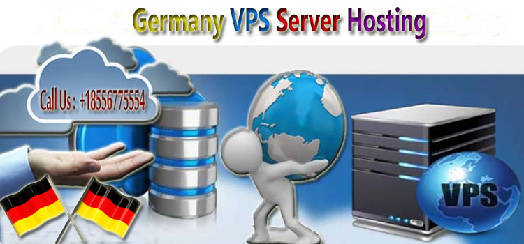 Affordable Germany VPS Server hosting with best Features