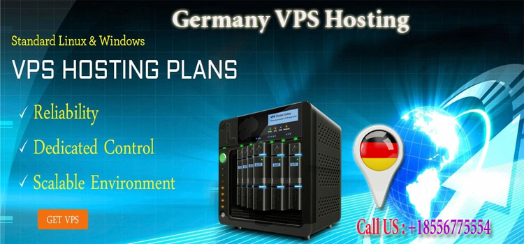 Avail Trustworthy and Cheap Service with Our Germany VPS Hosting